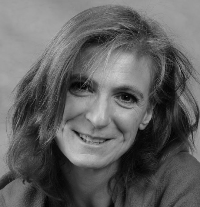 Emmanuelle Vilbert