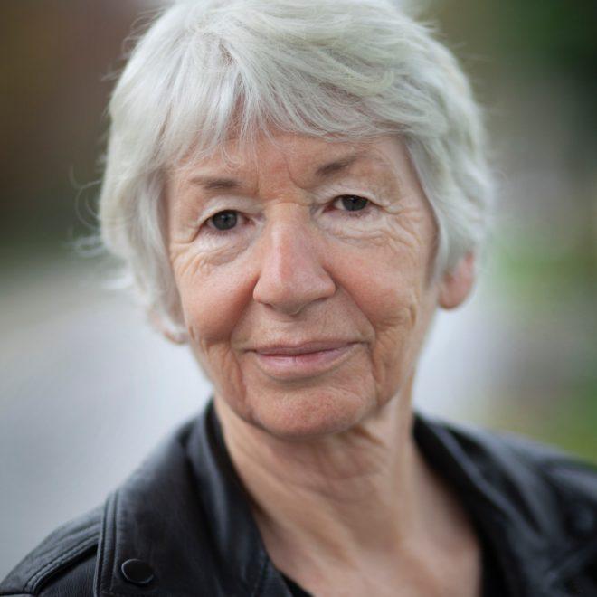 Danièle Godard-Livet