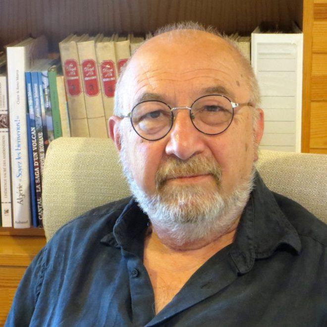 Patrick Pellerin