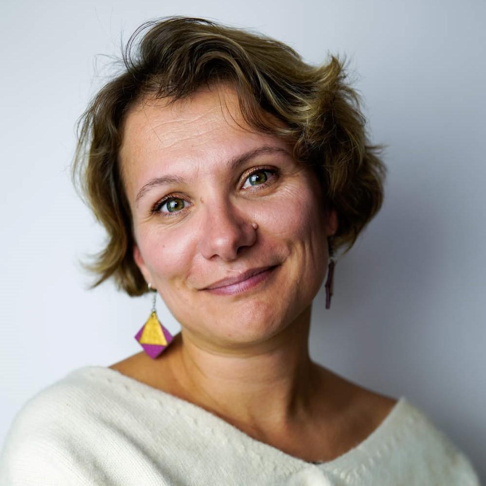 Isabelle Devise